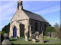 NZ2413 : St. Peter's Church, Cleasby with Stapleton by Hugh Mortimer