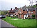 ST8706 : Dwellings in Bryanston Village by John Lamper