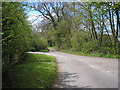 TQ4760 : Randle's Lane, near Halstead, Kent by Dr Neil Clifton