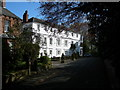 NY4654 : Crown Hotel, Wetheral by Danny P Robinson
