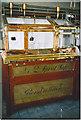 NJ6243 : Glendronach Distillery, No 2 Spirit Safe. by Colin Smith