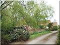 SP6807 : Red House Farm by Rob Farrow