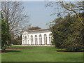 TQ1877 : The orangery, Kew Gardens by David Hawgood
