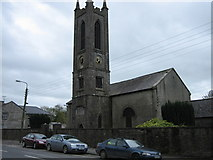 N9674 : St Patrick's, Slane by Brian Shaw
