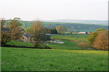 SK0664 : Barrow Stitch, Peak District National Park by Kate Jewell