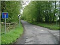 NS4937 : Dead end?  Really? by Gordon Brown