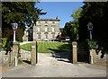 SD5376 : Burton House, Burton-in-Kendal by Humphrey Bolton