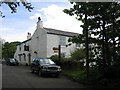 NY6860 : The Wallace Arms, near Featherstone station by Brian Norman