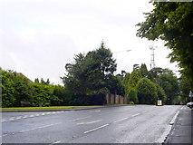 TQ5130 : Crowborough Hill by AlanC