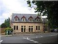 TL4568 : All Saints' Hall, Cottenham, Cambs by Rodney Burton