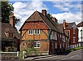 SU5711 : Cottages and Houses by Richard Thomas