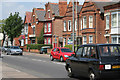 SP5898 : Saffron Road, South Wigston, Leicester by Kate Jewell