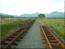 SH5840 : The end of the line..... by David Medcalf