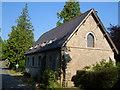SX6888 : Converted chapel at Murchington by Derek Harper