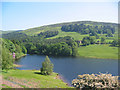 SK1789 : Ladybower Reservoir and Pike Low by Espresso Addict