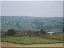 SE1151 : Middleton Moor, Ilkley by Roger Foyle