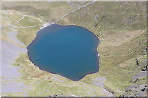 NY3228 : Scales Tarn by Philip Halling