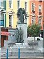 W7966 : Lusitania Memorial, Cobh, Ireland by Jim Collins