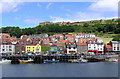 TA0488 : Scarborough Harbour by Scott Robinson