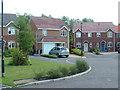 SD4605 : A residential estate by Trevor Hilton