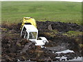 NS9401 : Stop Digging ? by Chris Wimbush