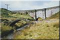 SE0015 : Oxygrains bridges above Rishworth by Stephen Craven