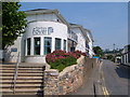 SX9064 : Torbay Foyer, Teignmouth Road by Derek Harper