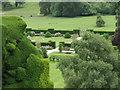 SJ2106 : Powis Castle Gardens by John Haynes
