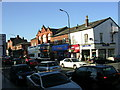 SJ8491 : Wilmslow Road, Didsbury by Keith Williamson