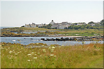 J6551 : Kearney village by Bill Cardwell