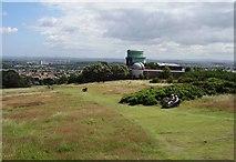NT2570 : Royal Observatory by Richard Webb