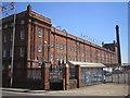 SU9780 : Slough: The Horlicks factory by Nigel Cox