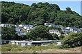 SX2654 : Millendreath Holiday Village by Tony Atkin