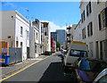 TQ3004 : Sillwood Street by Simon Carey
