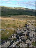 SX5476 : Great Western Reave east of Roos Tor by Derek Harper