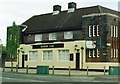 "SU4512 : Art Deco pub, ""Merry Oak"", Spring Road / Deacon Road, Merry Oak by Alan Cooper"