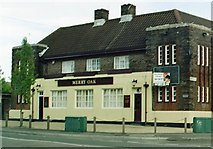 "SU4512 : Art Deco pub, ""Merry Oak"", Spring Road / Deacon Road, Merry Oak by Alan Cooper"
