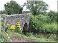 C3203 : Swilly Bridge by Kenneth  Allen