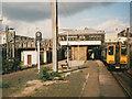 TQ2884 : Former Primrose Hill station by Stephen Craven