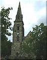 SJ9131 : St Saviour's Parish Church, Aston-by-Stone by Neil Lewin