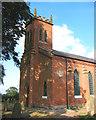 SJ5740 : Christ Church, Ash by Espresso Addict