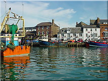 SY6778 : Weymouth Harbour taken from the south side by Ian1000