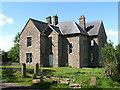 NY6420 : Burwain Hall by mauldy