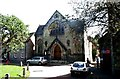 NU0501 : Rothbury, Northumberland, the United Reformed Church by Bill Henderson