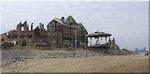 NZ6025 : Redcar Transformed : Dunkirk by Hugh Mortimer