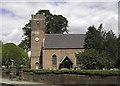 SJ4329 : Cockshutt Church by John Harding