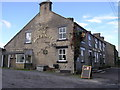 NY9623 : The Rose and Crown : Mickleton by Hugh Mortimer
