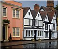 TM0533 : Shakespeare House Gallery, Dedham by Stephen Nunney