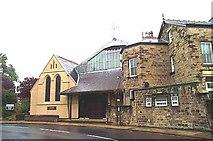 SE4048 : Wetherby, St Joseph's R.C. Church by Bill Henderson
