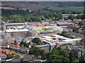 NZ2742 : Durham Prison by John Illingworth